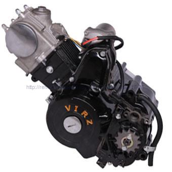 Двигатель в сборе ATV-50 4T