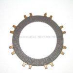 Диск сцепления ATV-50, 4T 139 FMA, 139 FMB, 152 FMH