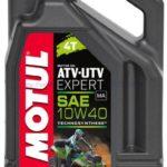 ATV-UTV EXPERT SAE 10W-40 4 л
