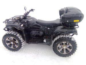 Stels 500 GT-1