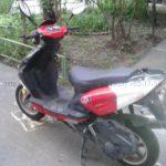 Cкутер HUATIAN 125