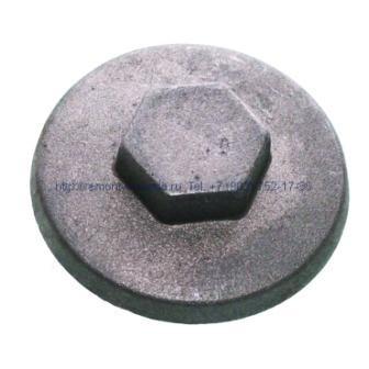 Крышка масляного фильтра