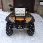 ATV CFMOTO X6