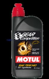 Gear FF Comp 75W140 1 литр