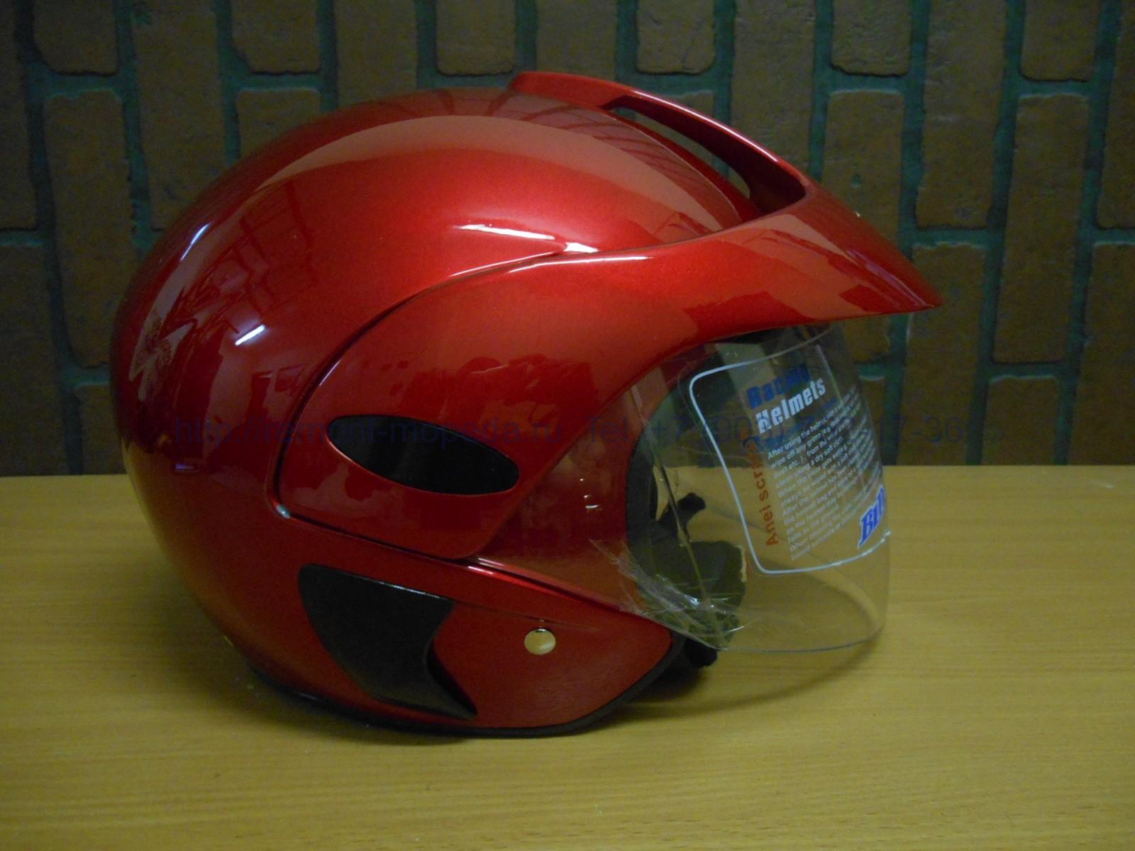 Шлем женский Helmets BLD 208