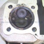 Ремонт головки цилиндра ATV-150