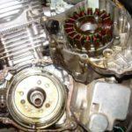 Ремонт ATV Puma 250
