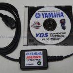 Диагностика квадроциклов Yamaha