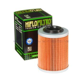 Фильтр масляный HiFlo Hf 152