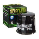 Фильтр масляный HF-682