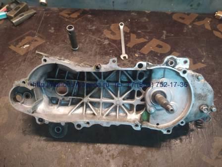 Honda AF18 блок (1)