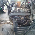 Ремонт сцепления UTV Nissamaran Tundra 700
