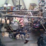 Ремонт квадроцикла Polaris Sportsman 500