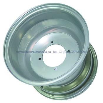 Диск колеса R-8, ATV 50-110-150 (шина 19*7-8)