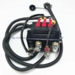 Реле электролебёдки для квадроциклов (cоленоид)