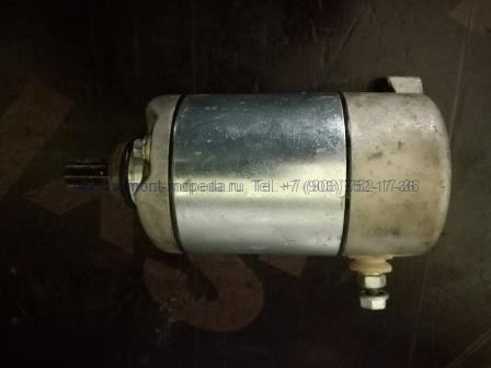 Электростартер ATV Stel 500 БУ