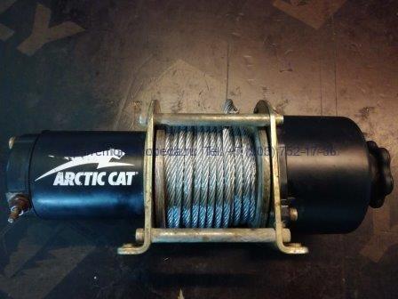 Лебёдка Arctic Cat 700
