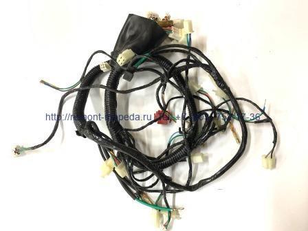 Электропроводка Sagitta 200