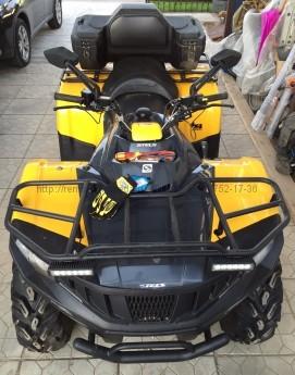 ATV Stels 600GT