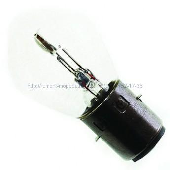 Лампа 12V35/35W 20d PFILIPS DUPLO