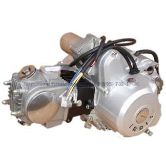 Сальники двигателя ATV 50-125