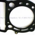 Прокладка головки цилиндра ATV Stels 300