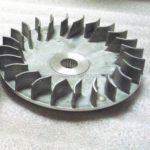 Крыльчатка вариатора Stels 400-450 HSUN