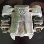 Суппорт тормозной с колодками Arctic Cat 1000/700/650/550/500/450/400